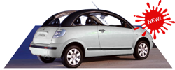 Orebic rent a car